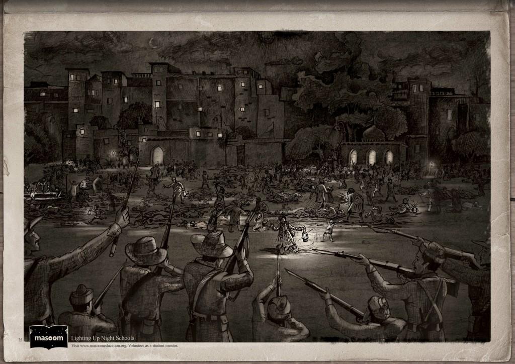 masoom-night-school-dandi-march-jallianwala-bagh-massacre-shivaji-afzal-print-356152-adeevee